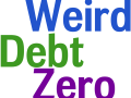 I have zero debt. Am I weird?