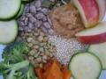 Top Ten Fantastic Frugalicious Foods