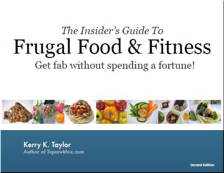 squawkfox frugalfoodfit free ebook