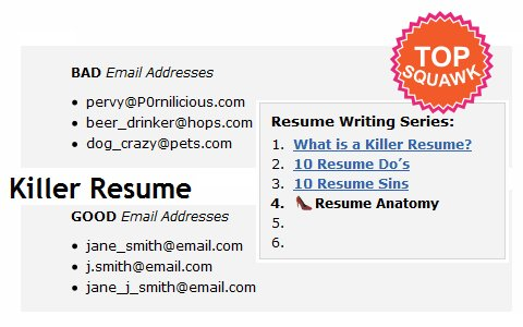 funny resumes. Others liked the resume