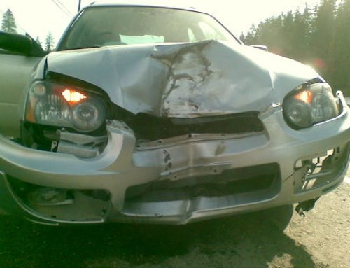 14 Things to Do Before and After a Car Accident