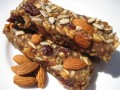 Granola Recipe: Easy and Healthy Granola Bars or No Bake Cookies