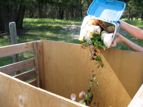 Awesome 4 Easy Steps To Stink Free Compost