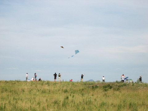 how to design a kite
