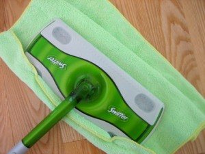 4 Swiffer Cleaning Hacks for Cheaper Dust-Free Living