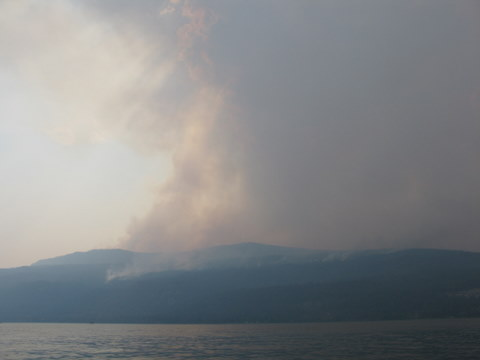 bc forest fires california wildfires helicopter