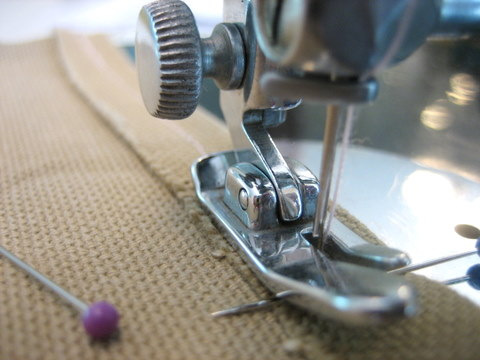 rolling backpack sew DIY
