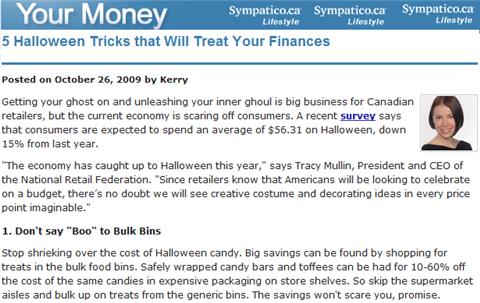 halloween snacks costume ideas kerry k taylor