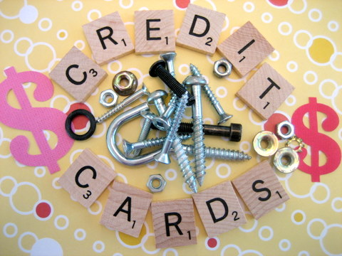 credit card bad credit credit cards