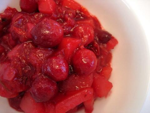 homemade cranberry sauce cranberry sauce recipe