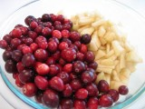 leftover cranberry relish cranberry sauce recipe