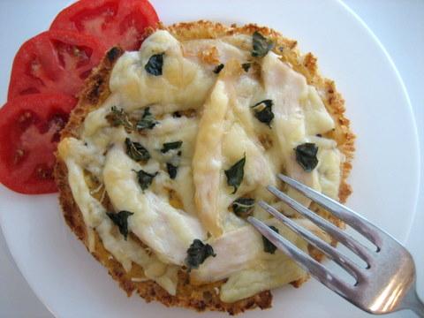 pizza leftover chicken recipes
