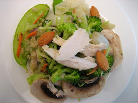 stir fry recipes turkey leftovers
