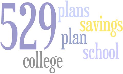 529 plan versus other college savings for 520 plan