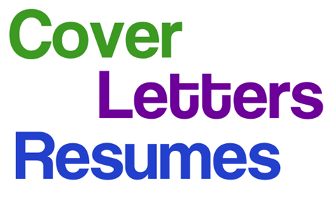 application letter resumes