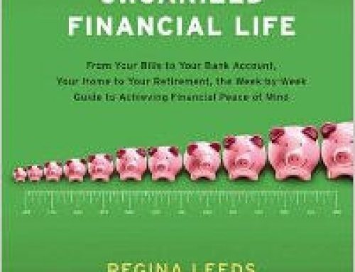 Book Review: One Year To An Organized Financial Life