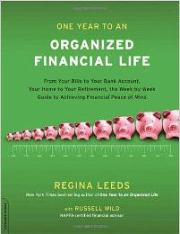 organized financial life