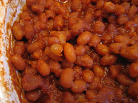 best baked bean recipes