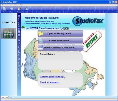 free tax software tax forms