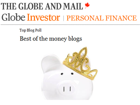 best money blogs globe