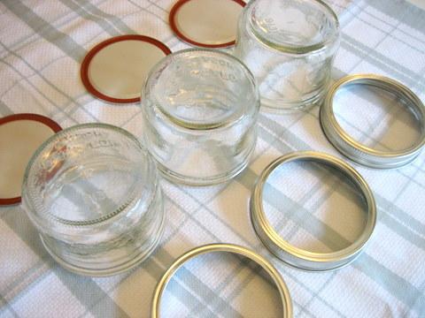 canning jars mason jars