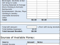 Prevent a costly Christmas with the Holiday Expense Tracking Spreadsheet