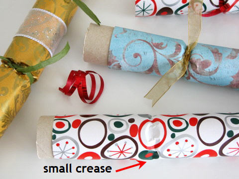 How to make your own christmas crackers squawkfox how solutioingenieria Choice Image