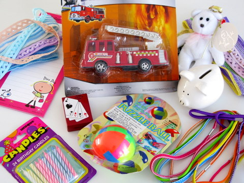 50 Gift Ideas From The Dollar Store
