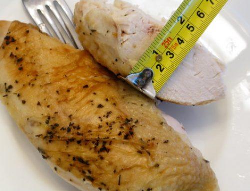 1 Organic Chicken, 22 Healthy Meals, $49 Bucks
