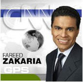 Fareed Zakaria Podcast