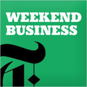Weekend Business Podcast
