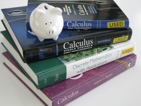 Used Textbooks