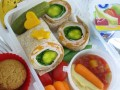 Back to School: 10 Healthy lunch box ideas for under $2
