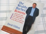 Wealthy Barber Returns