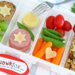 Healthy Snacks: Make healthier Lunchables for 32% less