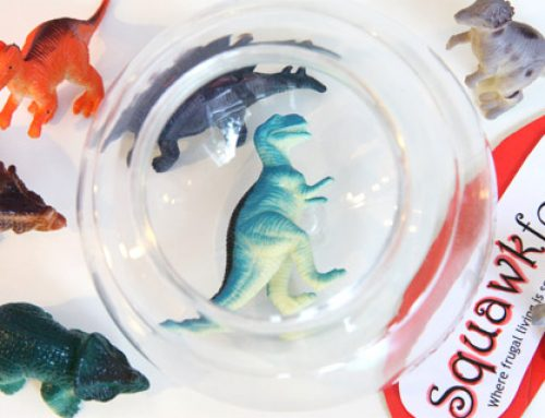 12 Gift ideas disguised as Christmas ornaments