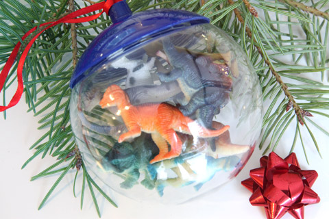 12 gift ideas disguised as christmas ornaments - squawkfox