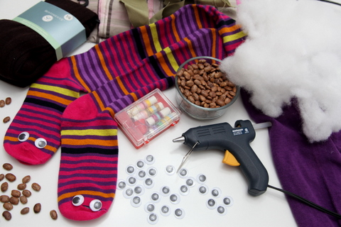 sock craft