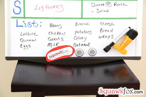 menu planner meal planner