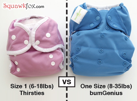 bumgenius one size