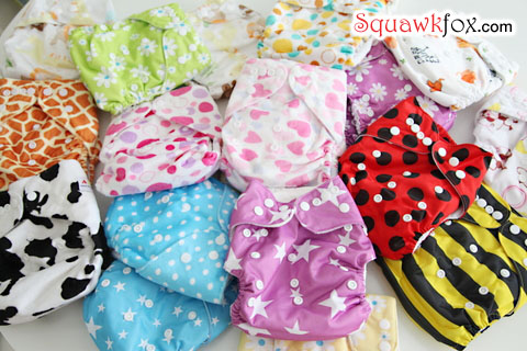 cheap cloth pocket diapers