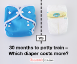 Price Check: Are cloth diapers worth it?