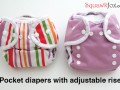 Part Two: Build a cloth diaper stash on any budget