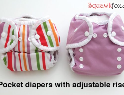 Cloth Diapers 101 Part Two: Build a cloth diaper stash on any budget