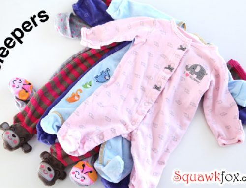 Newborn Essentials Checklist: Save money with baby basics