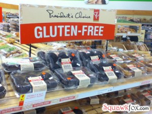 Price Check: How to cut the cost of a gluten-free diet