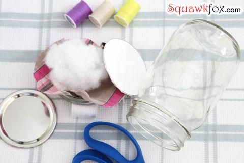 jar mending kit