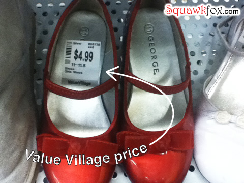 1b3ae9f8939839 Are you getting gouged at Value Village  - Squawkfox