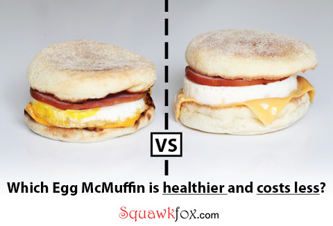 egg mcmuffin homemade