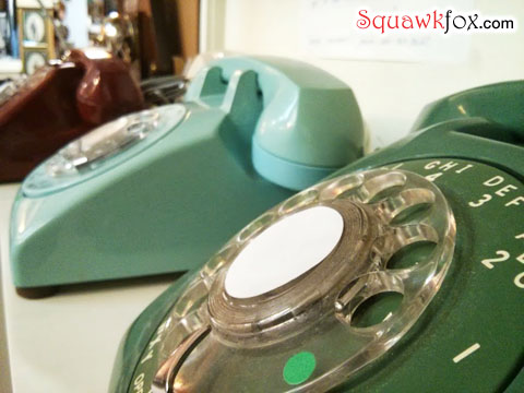 Landline Phone Service >> Hangin Up Is It Time To Cut Your Landline Squawkfox